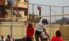 Day 2 Report Of Lagos State Handball Secondary Schools Competition [Opeifa Cup]