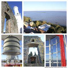 Climb the Lighthouse in Colonia del Sacramento, Uruguay
