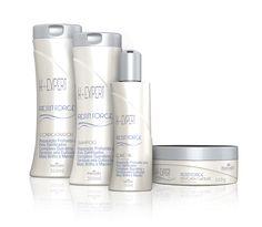 CONDUTA COLETIVA: Máscaras capilares ajudam manter seus cabelos com ...