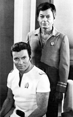 Publicity Photo, Star Trek: The Motion Picture