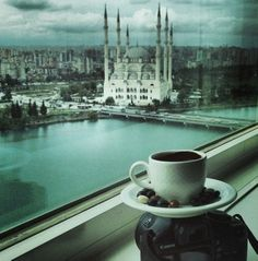 Turkish Coffee ☪