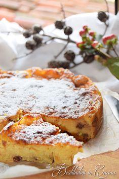 Apple Cake Recipes, Apple Cakes, Appetizer Recipes, Appetizers, Torte Cake, Biscotti, I Love Food, Apple Pie, Sweet Recipes