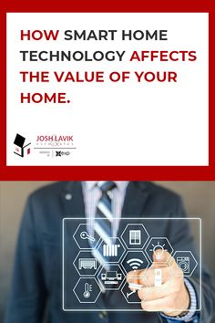While you may be considering investing in a smart home automation system for your own convenience, it's a good idea to know how smart home technology will impact the sale of your Madison home. Home Automation System, Smart Home Automation, Madison Homes, Best Smart Home, Smart Lights, Smart Home Technology, Protecting Your Home, Home Upgrades, Finding A House