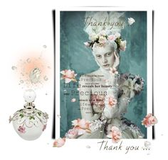 """""""Thank you for all Gift-Sets,Comments and Messages on my Birthday, February 18th😀"""" by ragnh-mjos ❤ liked on Polyvore featuring art"""