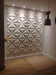ideas for apartment bedroom design garage Home Ceiling, Ceiling Design Bedroom, Bedroom False Ceiling Design, Interior Walls, Wall Molding Design, Mdf Wall Panels, Wall Design, Tv Wall Decor, Apartment Bedroom Design