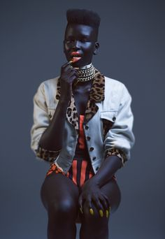 #fashion #photography #modelsofcolor
