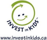 Invest in Kids - Invest in Kids, a national charity helping parents support the healthy development of children from birth to age five. *PR, Marketing Materials, Annual Report, E-Newsletter, Website Content Creation and Management, Editorial Partnerships, Media Training.