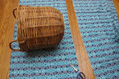 How+to+Make+DIY+Basket+Liners+for+Round+Baskets