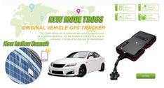 gps car tracking with iphone