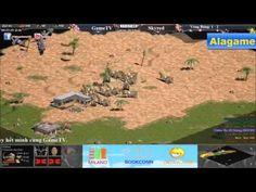 GameTV vs Skyred T4 ngày 16 1 2016