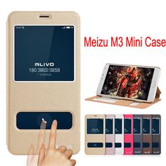 Home For Prestigio Wize M3 Case New Arrival 12 Colors Factory Price Flip Pu Leather Exclusive Case