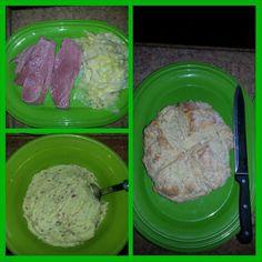 St P Dinner
