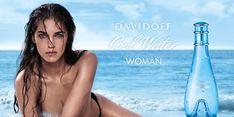 Cool Water Woman, Fragrances | Davidoff
