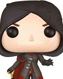 Assassin's Creed Syndicate POP! Gaming Vinyl Figur Evie Frye 9 cm