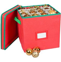 $21.99 Pakkon Christmas Decoration Ornaments Storage Box with 4 ... https://smile.amazon.com/dp/B017MTREJG/ref=cm_sw_r_pi_dp_x_UTxzybAG7K4YS