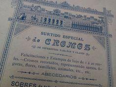 El coleccionismo de cromos hace ya más de 100 años #anunciantescuidalapublicidad #aea #cromos #colleccionismo #ephemera #vintage