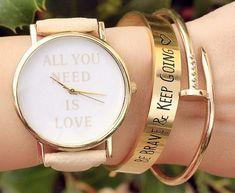 """Relojes mujer moda 2016 Hoy te presentamos nuestra selección de relojes para mujer. Los relojes son el accesorio indispensable de este otoño invierno 2015-2016. Los accesorios darán a tus """"ou…"""
