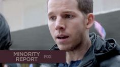 'Minority Report' TV series - first trailer released. Check out my article about the upcoming show here: http://exm.nr/1e07kqO