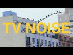 TV Noise ft. Jessame - Think (Official Music Video)