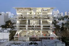 Miami, la metrópoli subtropical | ARQUISCOPIO