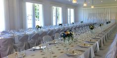 The Officers Mess Fort Takapuna offers a unique Function experience. Weddings, anniversary, conference or birthday customized to meet requirements