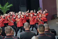 MARFORPAC Band Performance at La Vida, Riccarton, June 20, 2012 by US Embassy New Zealand, via Flickr
