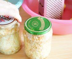 Mere Rase la Borcan Pentru Iarnă Mai, Mason Jars, Canning Jars, Glass Jars, Jars, Mason Jar