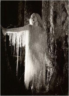 Anita Louise as Titania in A Midsummer Night's Dream ,1935