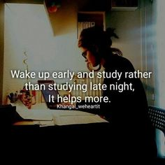 Image about motivation in Inspirational Quotes 💪 by Cean Nakahara Exam Motivation, Study Motivation Quotes, Study Quotes, Motivation Inspiration, Daily Motivation, Fitness Motivation, College Motivation, Life Inspiration, Life Quotes