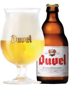 Duvel, Belgian strong golden Ale