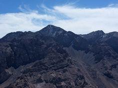 Jebel Toubkal - Morocco