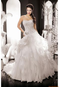 Abiti da Sposa Kelly Star KS 146-30 2014