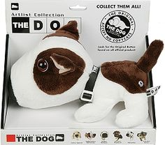 Artlist Collection THE DOG — Staffordshire Bull Terrier £4.99