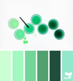 Design Seeds + Color Atlas by Archroma® Design Seeds, Green Colour Palette, Color Collage, Color Psychology, Psychology Facts, Color Swatches, Colour Schemes, Color Trends, Color Pallets