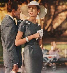 Fashion <3 1960