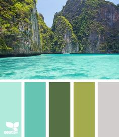 Cool website for getting color scheme ideas. @ Home Improvement Ideas