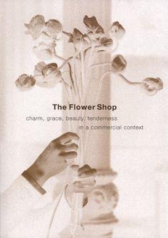The Flower Shop: Charm, Grace, Beauty & Tenderness in a Commercial Context: Leonard Koren: 9781933330006: Amazon.com: Books