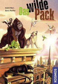 """Der Berliner Kinderbuchautor Boris Pfeiffer hat Lesewelt Berlin 44 Kinderbücher zur Verfügung gestellt. Darunter """"Die drei ??? Kids"""", die Berliner Kriminalgeschichten """"Unsichtbar und trotzdem da"""" und die Zeitreisenabenteuer """"Akademie der Abenteuer"""". Besonders liegt dem Autor die Reihe """"Das Wilde Pack"""" am Herzen, die er gemeinsam mit André Marx geschrieben hat ... Wer Interesse hat, mehr über die Abenteuer des Wilden Packs zu erfahren, der geht einfach in eine der vielen…"""