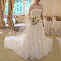 Find More Wedding Dresses Information about Louisvuigon Floor length Natural Vestidos De Noiva Scoop Bride Gowns Tullemermaid Wedding Dresses 2015 Cheap Real Photo Wd0870 ,High Quality dress pat,China dress jazz Suppliers, Cheap dress fall from SuZhou Louise Trading Co.,LTD on Aliexpress.com