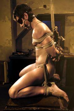 porno m bondage rope