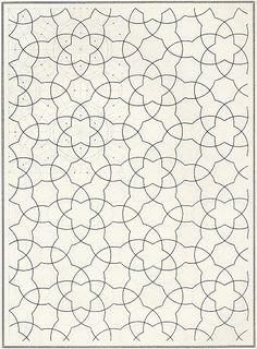 Pattern in Islamic Art - BOU 037