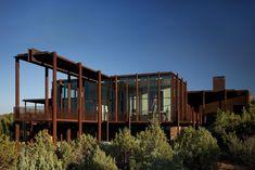 Galeria de Casa Valle Escondido / Bucchieri Architects - 1