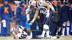 O'Connor: In defeat, Patriots still win if Gronk injury isn't serious.  http://espn.go.com/nfl/story/_/id/14257107/new-england-patriots-win-rob-gronkowski-injury-serious