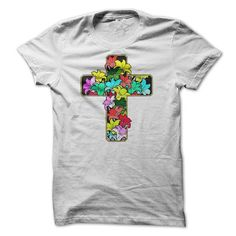 cross - Hot Trend T-shirts