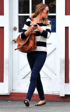 lauren conrad's style is so perfect