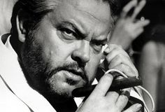 """Orson Welles With Cigar by Terry O'Neill  American actor (1915 - 1985) on the set of the James Bond spoof 'Casino Royale', 1967.  Limited Edition Silver Gelatin Signed and Numbered  12"""" x 16"""" / 16"""" x 20""""  20"""" x 24"""" / 20"""" x 30""""  24"""" x 34"""" / 30"""" x 40""""  40"""" x 60"""" / 48"""" x 72""""  For questions or prices please contact us at info@igifa.com  IGI FINE ART"""
