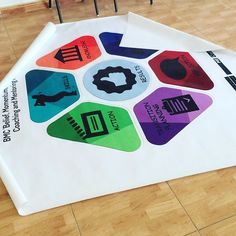 The CoachMe Mats are here