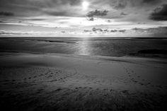 Dune du Pilat - http://www.sebastiencaverne.fr/dune-du-pilat/ #Arcachon, #DuneDuPilat, #Errance, #Nature, #NoirEtBlanc