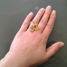 www.katraouras.gr Heart Ring, Rings, Jewelry, Jewlery, Jewerly, Ring, Schmuck, Heart Rings, Jewelry Rings