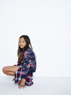 August / September-KIDS-LOOKBOOK | ZARA Portugal